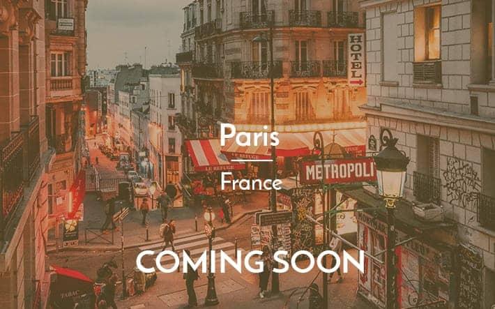 NENI Paris