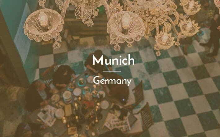 NENI Munich