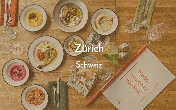 NENI Zurich