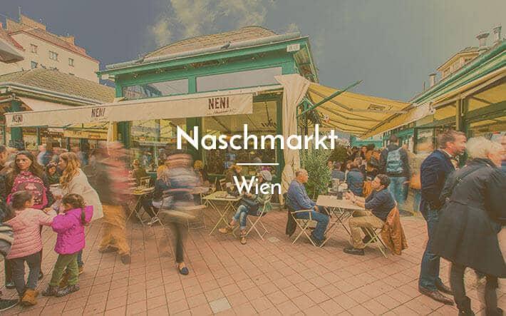NENI am Naschmarkt