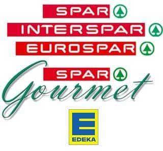 Ausgewählte NENI am Tisch-Produkte sind bei SPAR & EDEKA erhältlich.
